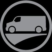 รถตู้โดยสาร